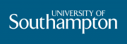 university_southampton_white_on_blue